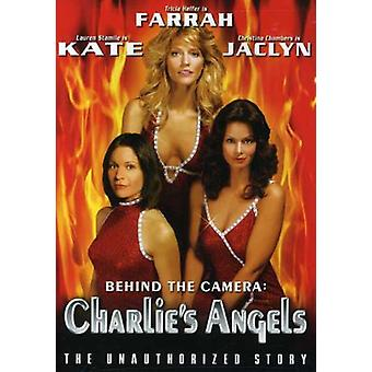 Charlies Angels: Behind the Camera [DVD] USA import