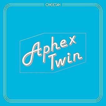 Aphex Twin - Cheetah EP [Vinyl] USA import