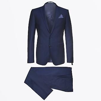 Sand Copenhagen - Star Craig Suit - Navy