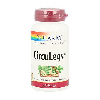 CircuLegs 60 kapselia