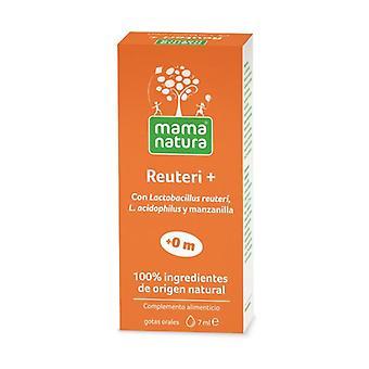 Mama Natura Reuteri + 7 ml