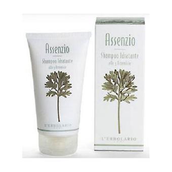 Assenzio Moisturizing Shampoo 150 ml