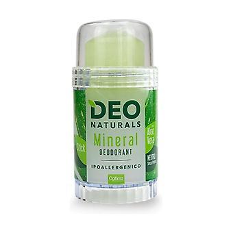 Deo Naturals - Aloe 50 g