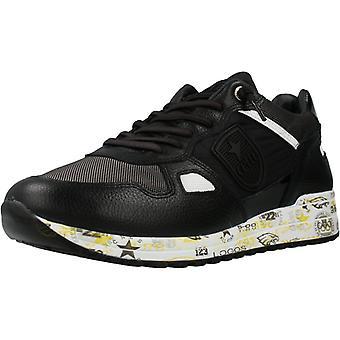 Cetti Sport / Chaussures C1216napa Couleur Noir