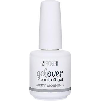 The Edge Nails Gelover 2019 Soak-Off Gel Polish Collection - Misty Morning 15ml (2003344)