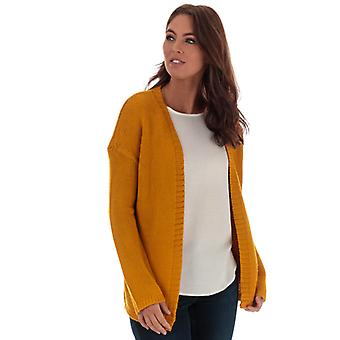 Women's Only Lexi Cardigan in Yellow