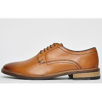 Ikon Classic Conrad Leather Tan
