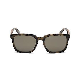 Ermenegildo Zegna - accessories - sunglasses - EZ0119_55C - men - sienna,wheat