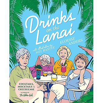 Drinks on the Lanai by Anders & Elouise