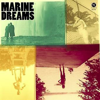 Marine Dreams - Marine Dreams [Vinyl] USA import