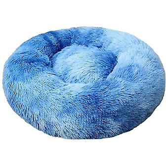 Dog Round Bed- Winter Warm Sleeping Bag