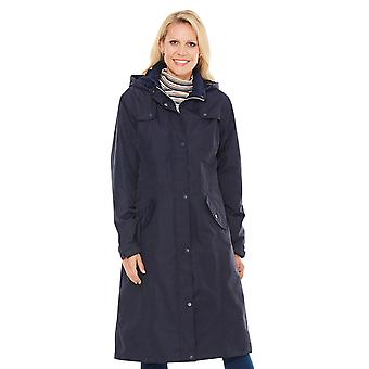 Chums Fleece Lined Waterproof Fabric Jacket 44 Inches