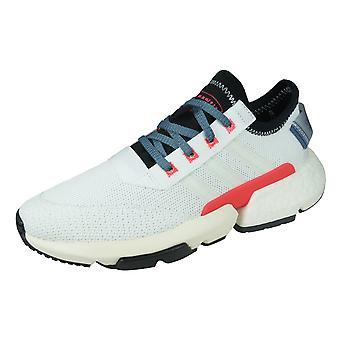 adidas Originals Pod-S3.1 Mens Trainers / Shoes - White
