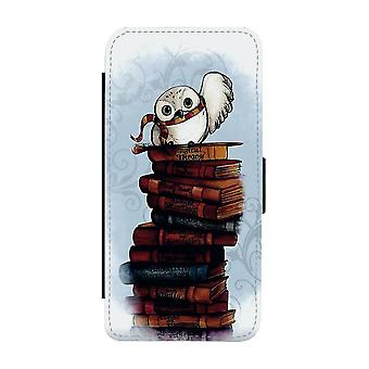 Harry Potter Hedwig iPhone 6/6S Wallet Case