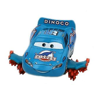 Disney Pixar 38 Style Samochody - Lightning Metal Car Toy