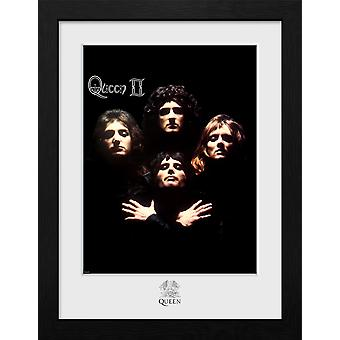 Queen Queen II Collector Print
