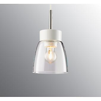 Ifo Electric Smycka Klara Pendant Clear Glass