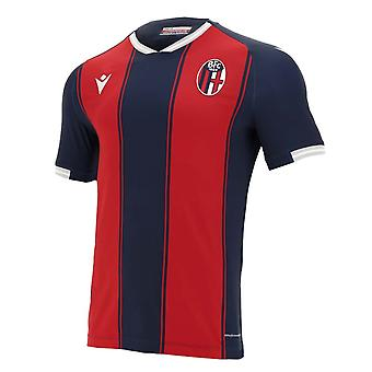 2020-2021 Camiseta de Bolonia