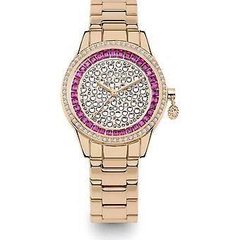 DAISY DIXON - Wristwatch - Ladies - LILY #31 - DD186RGM