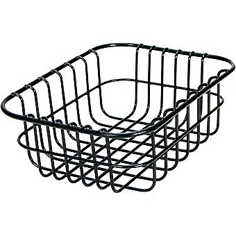 IGLOO Wire Basket for 20 qt. Rotomold and IMX 24 qt. Coolers - Black