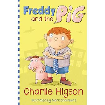 Freddy and the Pig - Acorns. Growing Readers