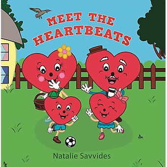 Meet The Heartbeats by Savvides & Natalie