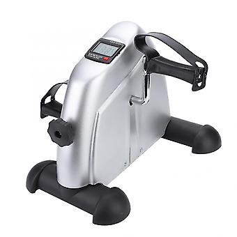 Indoor Cycling Bike Stepper Mini Pedal Stepper Exercise Machine LCD Display Tapis roulant Training Apparatus Palestra