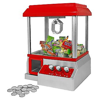 Candy Machine with Claw and Music