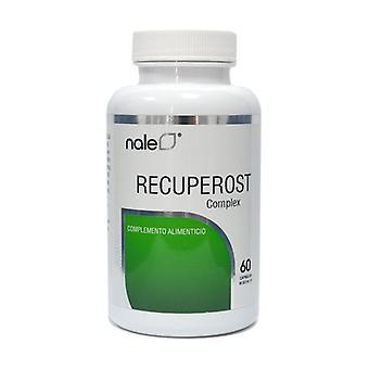 Recuperost Complex 60 capsules