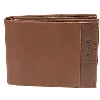 Portfolio 3 Volets - Vachette Leather