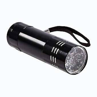 Uv Money Detector Flashlight
