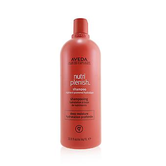 Nutriplenish shampoo # deep moisture 255858 1000ml/33.8oz