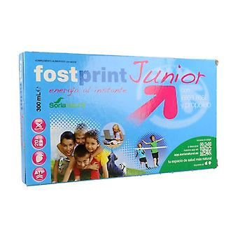 Fost Print Junior Strawberry 20 flaskor