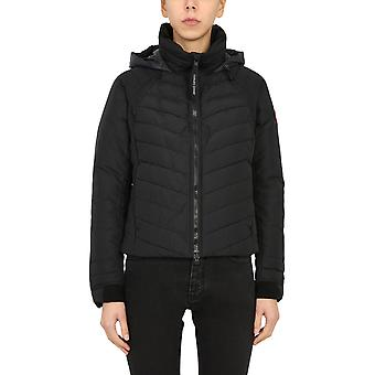 Canada Goose 2741l61 Women's Black Nylon Down Jacket