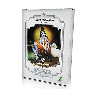 Henna Quinquina powder 100 g of powder