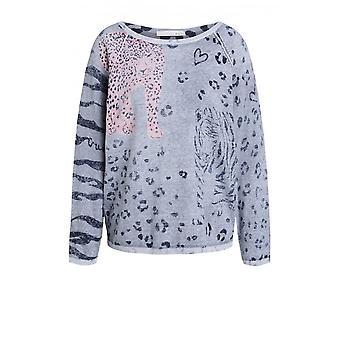 Oui Sweater - 72022