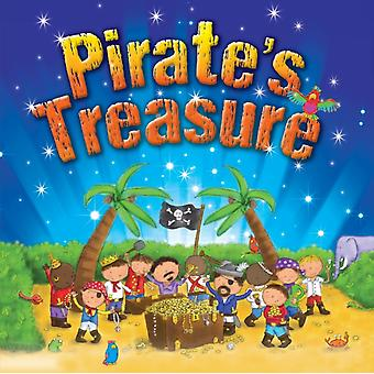 Pirates Treasure by Igloo Books