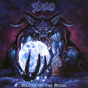 Dio - Master Of The Moon [Vinyl] USA import