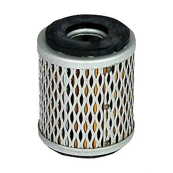 Filtrex Paper Oil Filter - #031