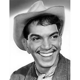 Pepe Cantinflas 1960 Photo Print