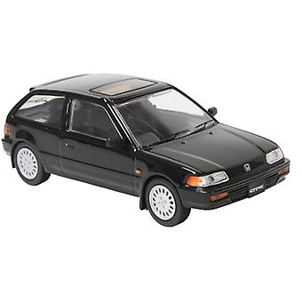 Honda Civic (1987) Diecast Model Car