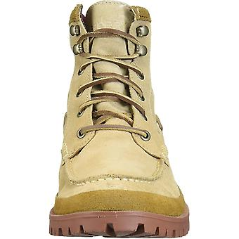 Sperry Men's Shoes a/O Lug Leather Closed Toe Ankle Fashion Boots
