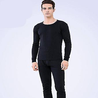 Autumn Winter Thermal Underwear Sets