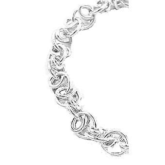 Chain, Scrollmuster, Silver 925
