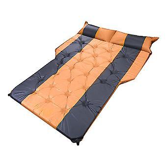 Auto Camping Luft Matratze/Auto Blow Up Bed Aufblasbar angehoben Airbed