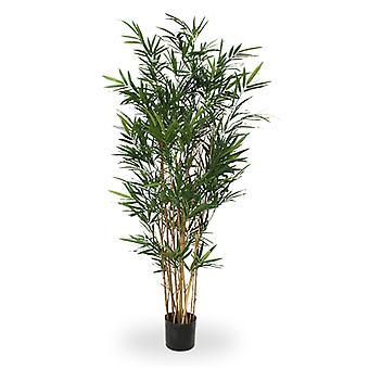 Keinotekoinen kuninkaallinen bambu 165 cm vihreä