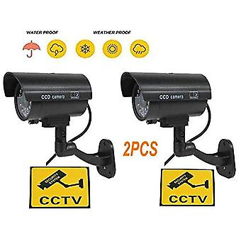 Bw dummy cctv camera dummy camera fake outdoor indoor weatherproof fake surveillance camera cctv sec wof78921