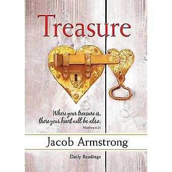 Treasure by Jacob Armstrong - 9781426781988 Book