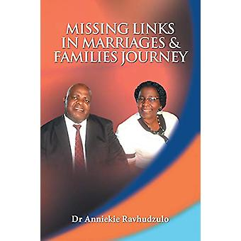 Missing Links in Marriages & Families Journey - Rediscover the Joy