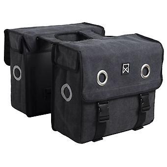 Willex Bicycle Bags 40 L Black 11101